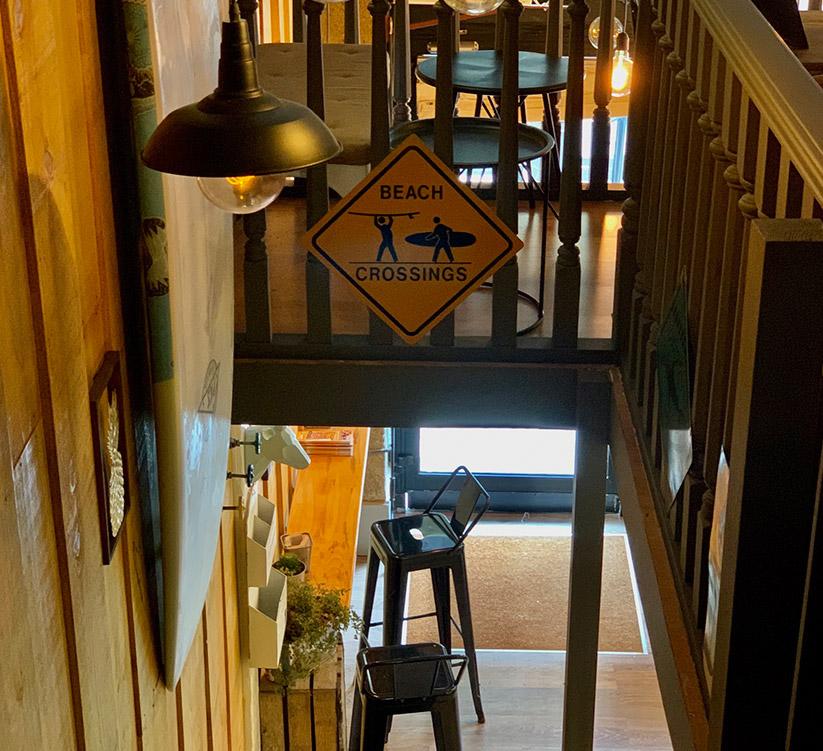 Alabama Café detalles